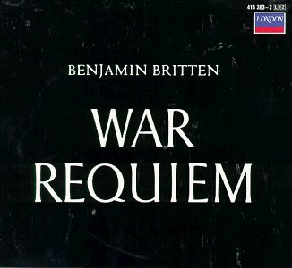 War Requiem 1963 [click for larger image]